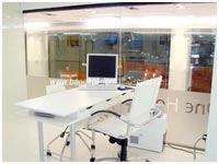 dental room, Chambre Dentaire